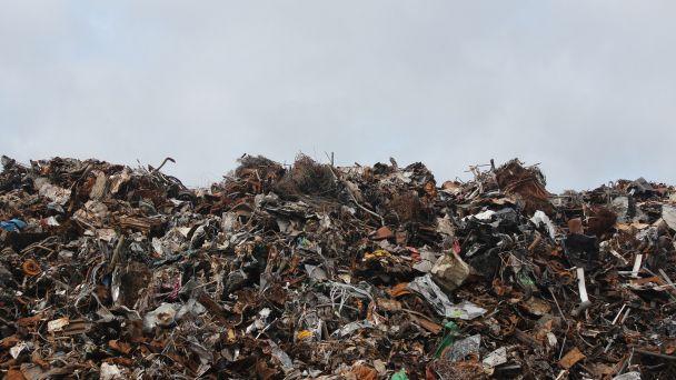 Recyklácia elektroodpadu